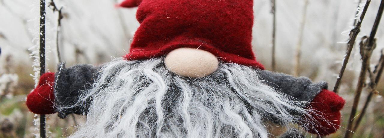 Winter, Nikolaus & Weihnachten