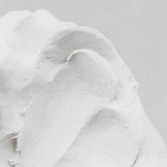 Lufttrocknender Ton lufttrocknender ton weiß creativer