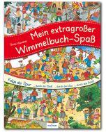 67292000 - Mein extragroßer Wimmelbuch-Spaß