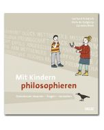 Mit Kindern philosophieren