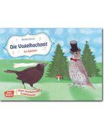 Bildkarten f. musikalisches Erzähltheater: Die Vogelhochzeit