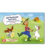 Old MacDonald had a farm (Bildkarten für unser musikalisches Erzähltheater)