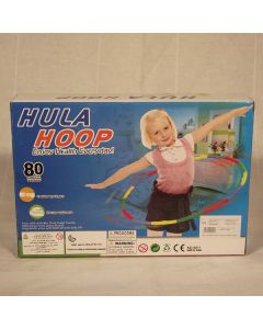 Hula Hoop zum Mitnehmen