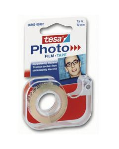 Tesa® Photo Film 7,5 m mit Abroller