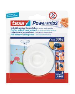 Tesa® Deckenhaken weiß