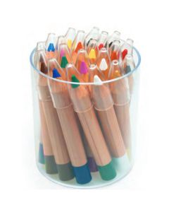 SchminkstifteRunddose 20er Set