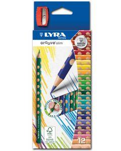 31134212 - Lyra Groove Slim - der perfekte Vorschüler- und Schulanfänger-Stift!