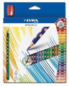 31134224 - Lyra Groove Slim 24er