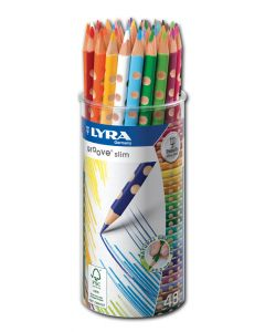 31134248 - Lyra Groove Slim 48er