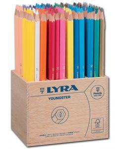 31146201 - Youngster 96er im praktischen Holzaufsteller