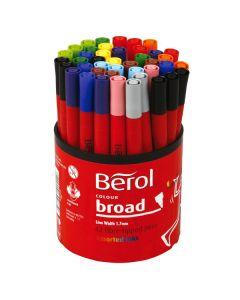 Berol Broad 42 St.