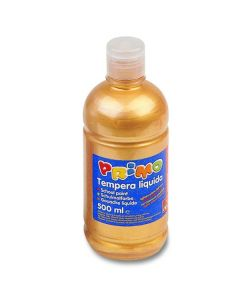 36401170 - Crea Tempera 500ml gold