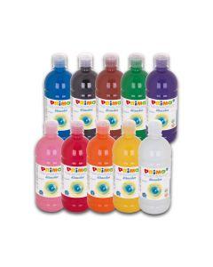 Fingerfarbe 750 ml Sortiment