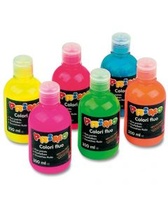 Crea Tempera Neon 300 ml