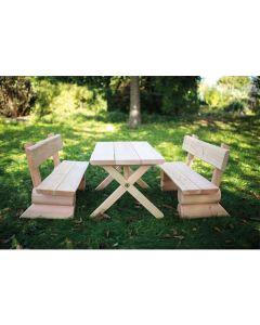 Kinder-Garten-Garnitur Set