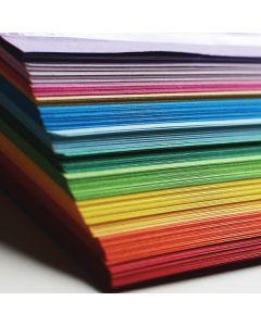 51102xxx - Fotokarton 300g in leuchtenden Farben