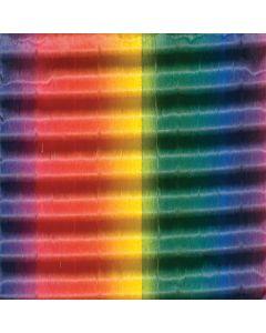 51107180 - Wellpappe Regenbogen
