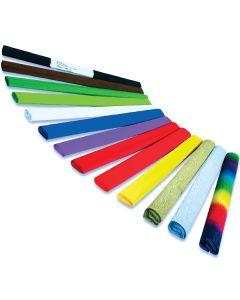 51111xxx - Krepppapier in leuchtenden Farben