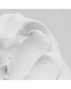 Lufttrocknender Ton weiß