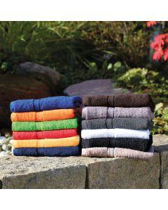 Handtuch / Waschlappen