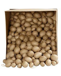 Kiga-Pack Pappmaché Eier