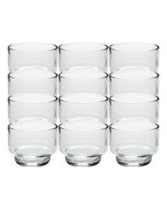 Gläser 120 ml