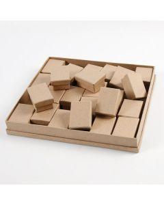 Geschenk-Schachteln 24er Set