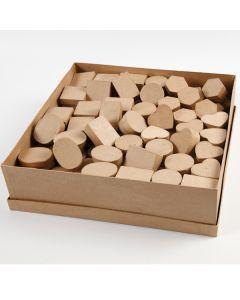 144 Mini Schachteln