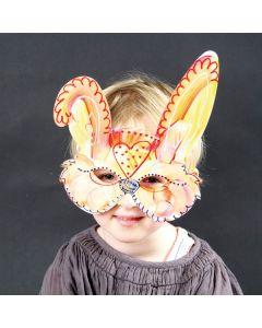 Tier Masken 16er Set