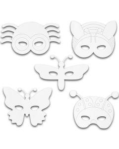 Insekten Masken