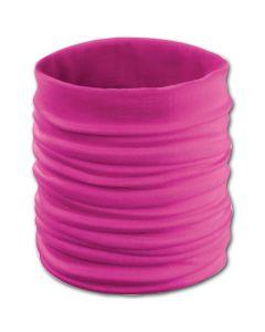 Erwachsenen-Rundschal pink 5x