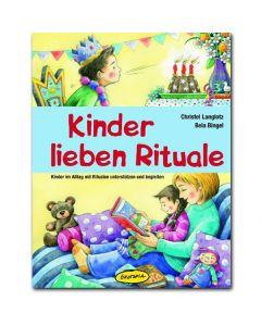 64652000 - Kinder lieben Rituale