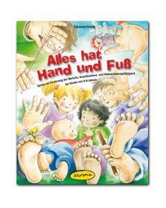 64929000 - Alle hat Hand und Fuß