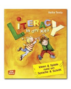 65228000 - Literacy in der Kita