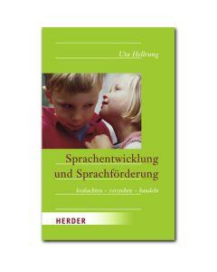 65388000 - Sprachentwicklung und Sprachförderung