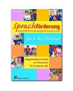 65420000 - Sprachförderung für 3-7 Jährige