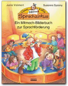 66056000 - Clown Kallis fröhlicher Sprachzirkus