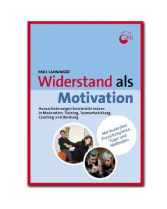 66074000 - Widerstand als Motivation