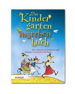 Das Kindergarten-märchenbuch