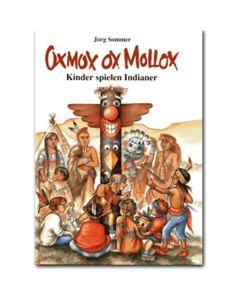 66115000 - Oxmox Ox Mollox