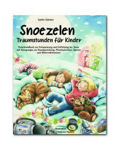 66125000 - Snoezelen - Traumstunden für Kinder