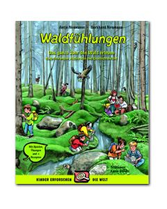 66134000 - Waldfühlungen