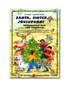 66141000 - Santa, Sinter, Joulupukki