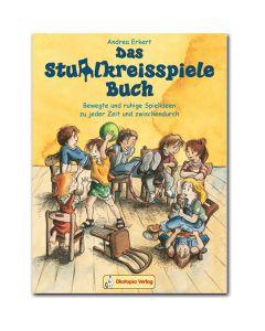 66149000 - Das Stuhlkreisspiele-Buch