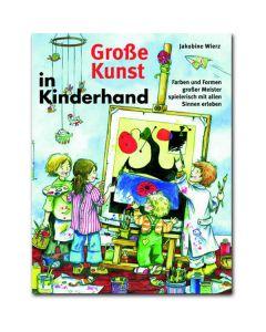 66152000 - Große Kunst in Kinderhand