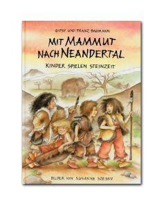 66156000 - Mit Mammut nach Neandertal