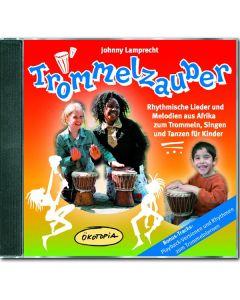 Trommelzauber (Doppel-CD)