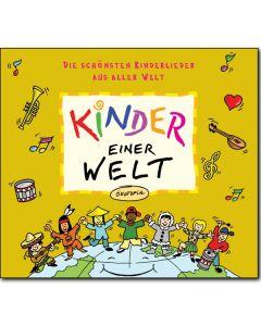 Kinder einer Welt (CD)