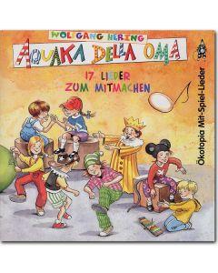 Aquaka della oma (CD)