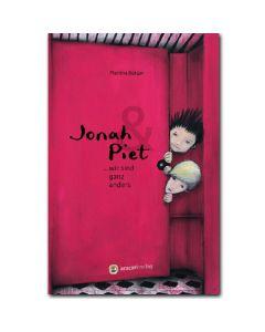Jonah & Piet... wir sind ganz anders
